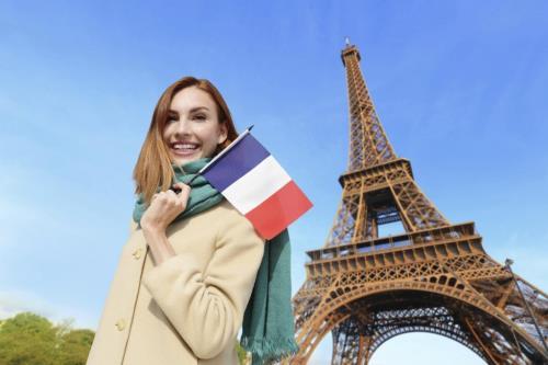 Pháp vẫn giữ được những nét truyền thống lâu đời
