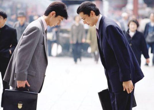 Tìm hiểu vài nét về văn hóa giao tiếp của người Nhật Bản 1
