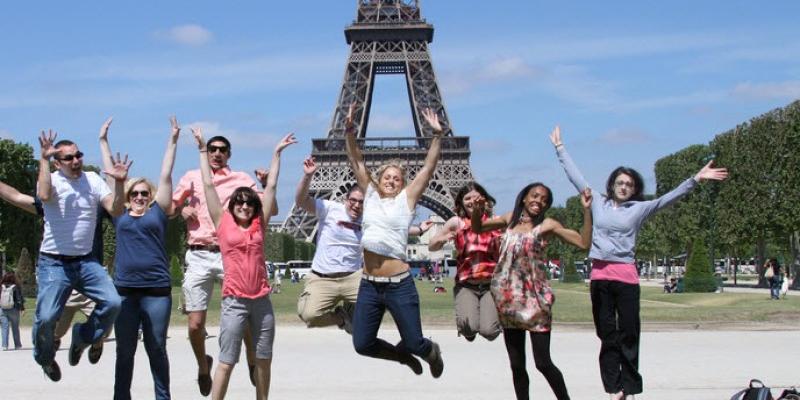 Chi phí du học Pháp hết bao nhiêu tiền và những điều cần biết