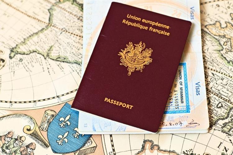 visa du lịch pháp có thời hạn bao lâu
